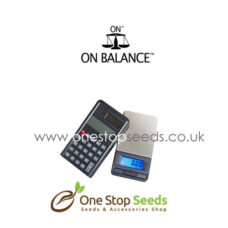 Calculator Scale Archives - One Stop Seeds & AccessoriesOne